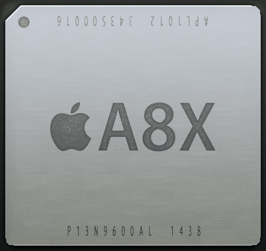 Apple A8X System