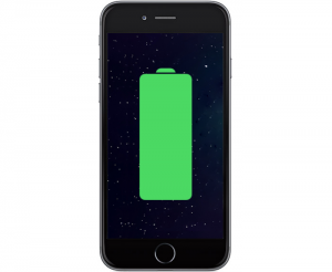 Increase battery life iphone6