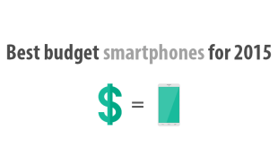 The Best Budget Smartphones