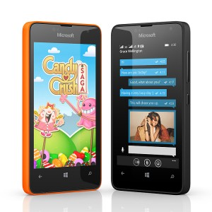 Lumia 430 Review
