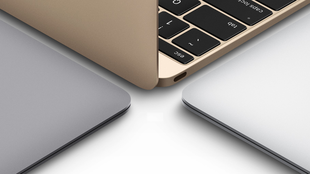 MacBook Review
