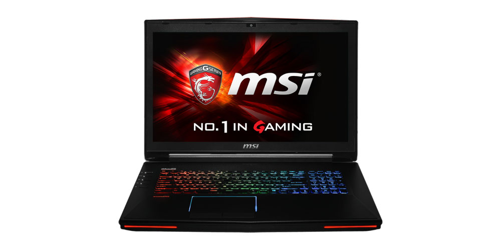 MSI GT72 Review