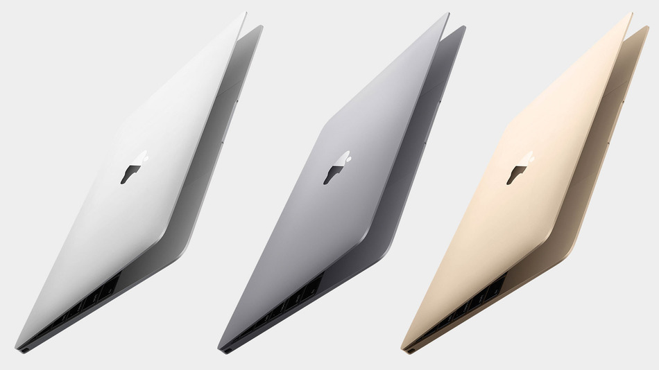 MacBook Design
