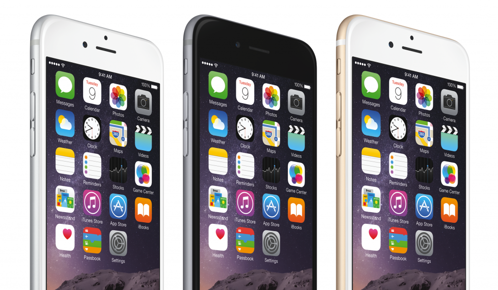 iPhone 6+ Review