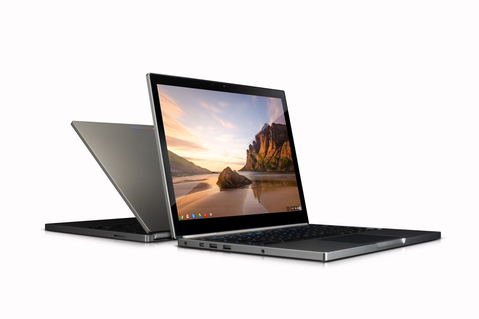 Chromebook Pixel 2 - The Best Chromebook
