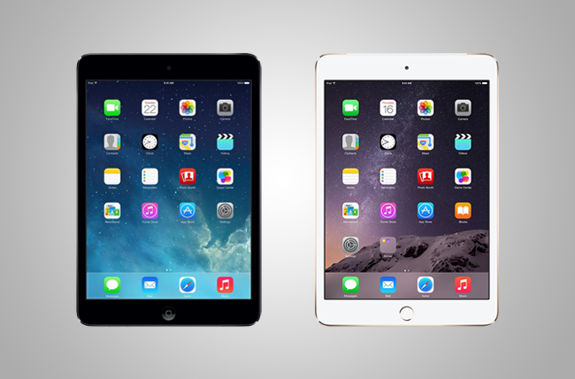 iPad Mini 3 Hardware