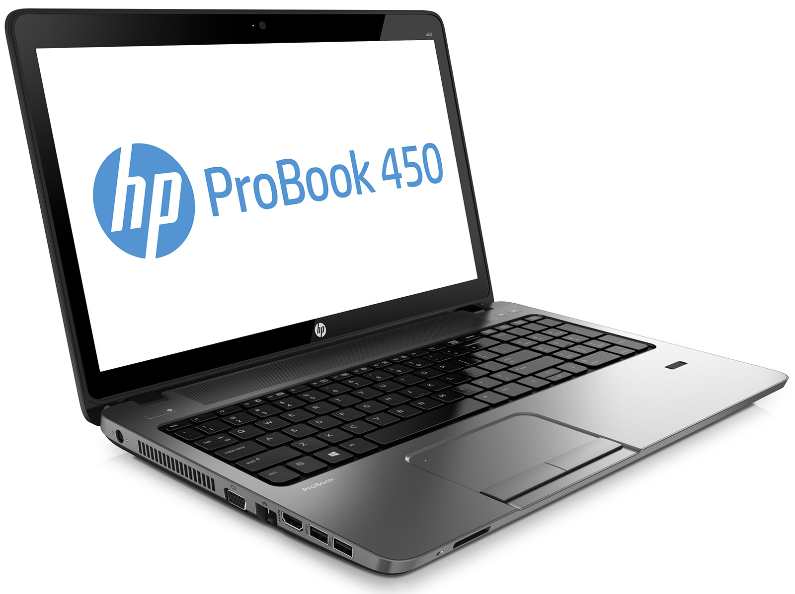 HP ProBook 450 Review