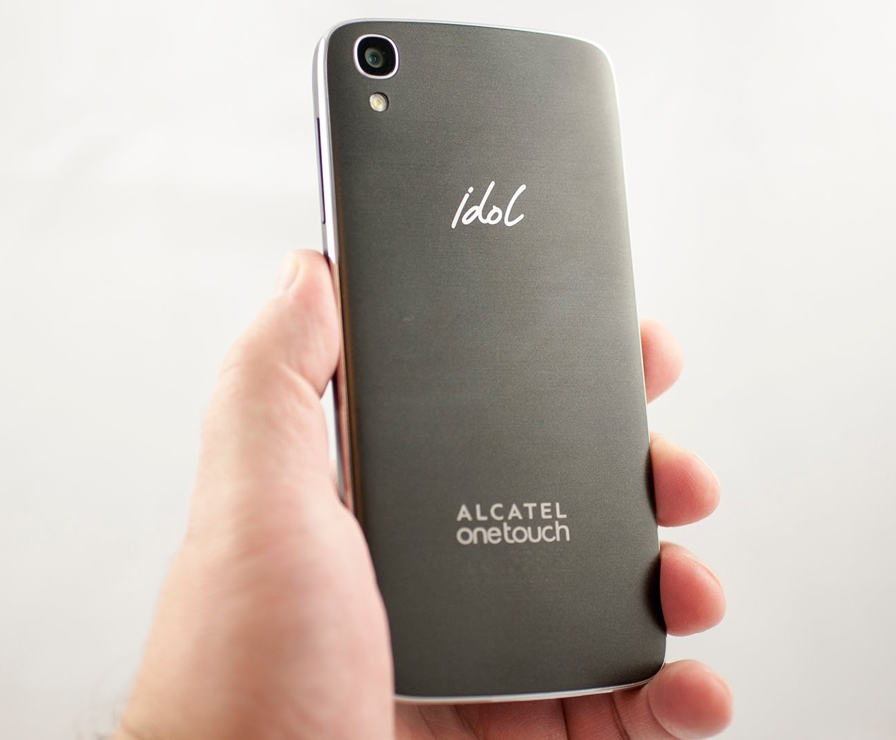 Alcatel OneTouch Idol 3 Software