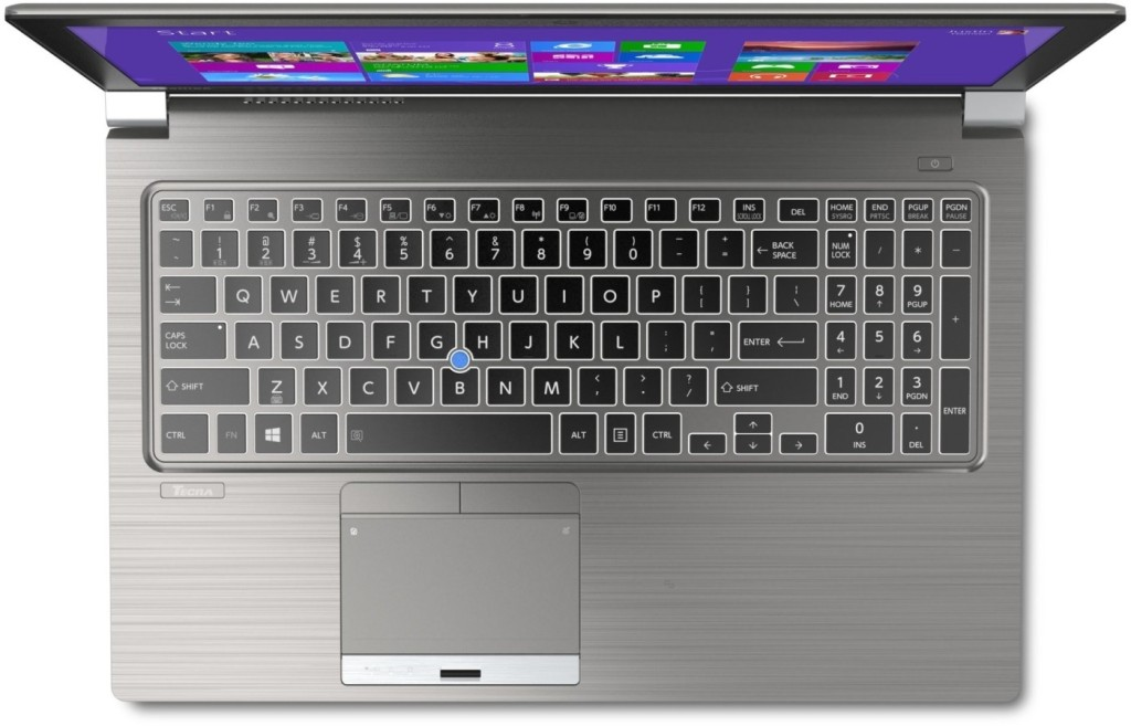Business Laptop Toshiba Tecra Z50