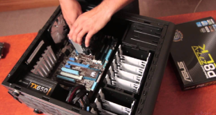6 Tips when building a PC at home