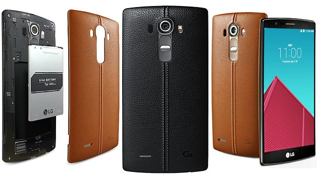 LG G4 – The Best LG Smartphone EVER !