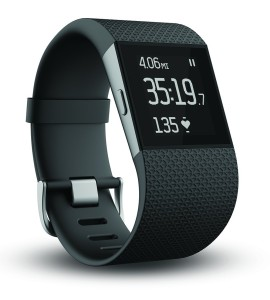 Fitbit Surge Fitnessn Superwatch