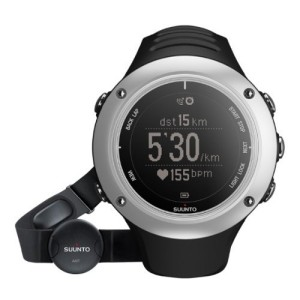 Suunto Ambit 2 S Graphite HR Watch