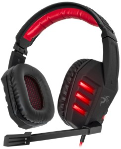 Sentey Gaming Headset Virtual 7.1 USB