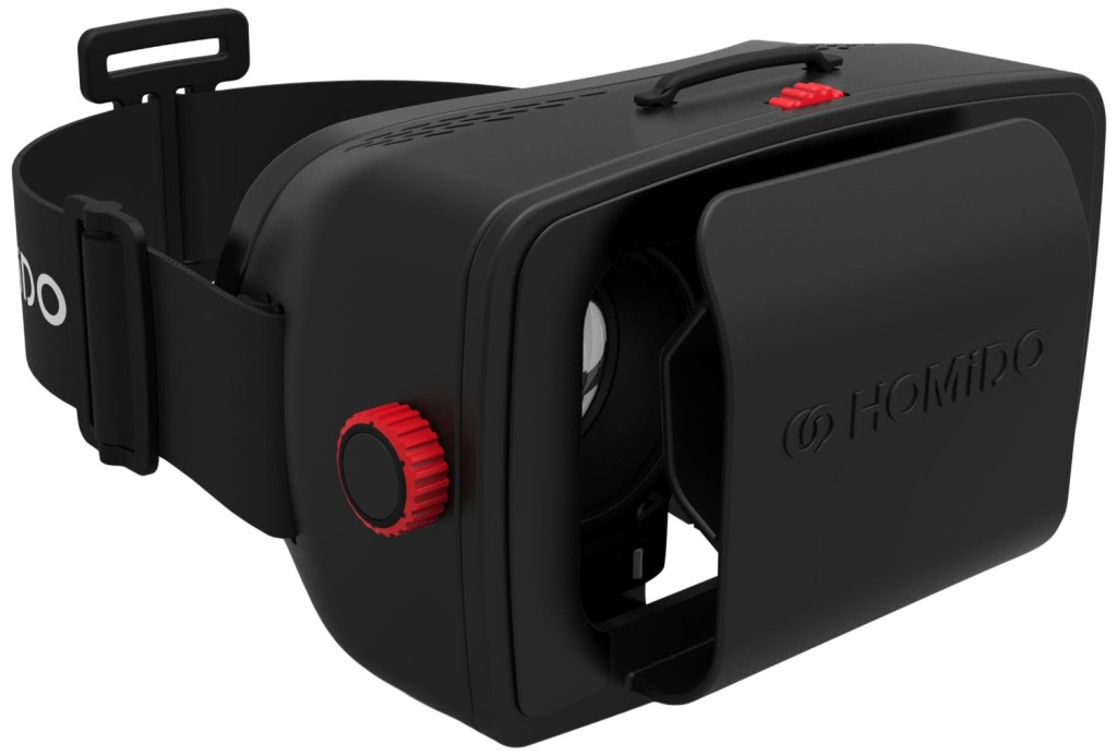 Homido Virtual Reality Headset