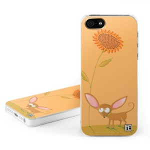 Chihuahua Case Cover iPhone 5/5S