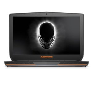 Alienware AW17R3-4175SLV 17.3-Inch FHD Laptop