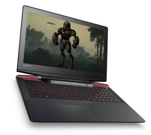 "Lenovo Y700 - 15.6"" FHD Gaming Laptop"