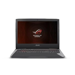 ASUS ROG G752VS-XS74K OC Edition