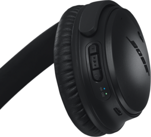 Bose QuietComfort 35 Series II Sound