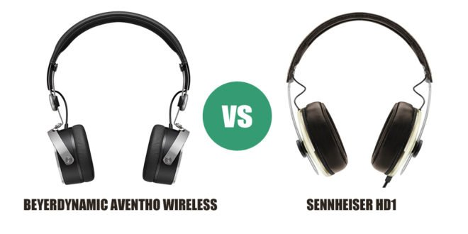 Beyerdynamic vs Sennheiser