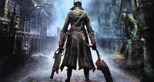 Bloodborne Playable on PC
