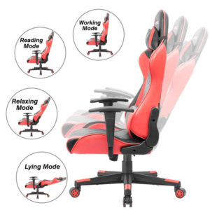 Devoko Ergonomic Gaming Chair Mode
